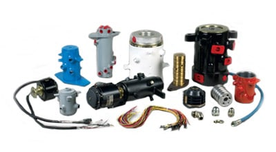 Products - Hydraulics, Inc.